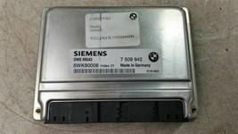 2001 Bmw 330i Engine Computer Ecu Ecm - $79.20