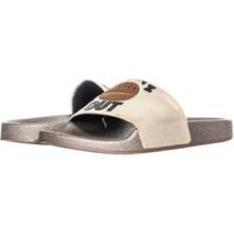 Circus by Sam Edelman Flynn-4 Slip On Slide Sandals 882, Sunz Bunz, 10 US / 40 - $10.55