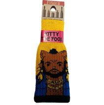 Freaker USA Beverage Insulator - I Kitty The Fool - $11.30