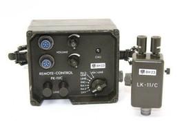 PRC77 PRC25-PULPIT REMOTE CONTROLLING RADIOSTATION /4N 5670 - $47.52
