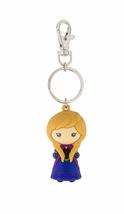 Disney Parks Anna from Frozen Kawaii Cuties Keychain NEW - $19.90