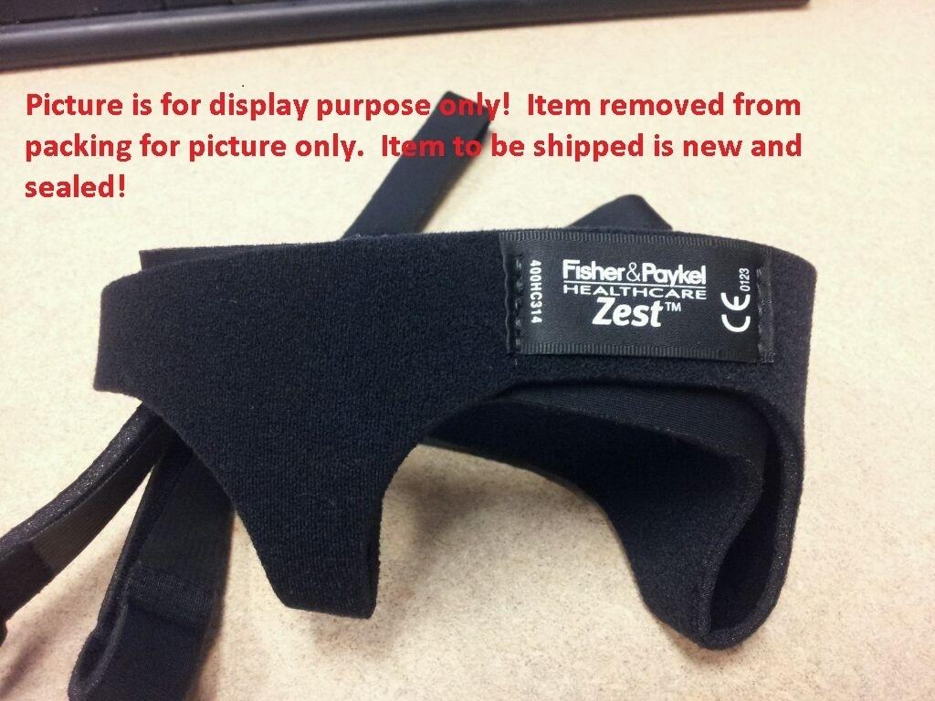 Petite - Fisher Paykel Zest Nasal Mask *Replacement Headgear*