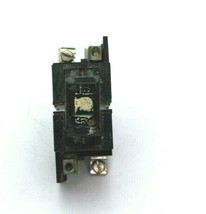 Gould Siemens P230 2-Pole 30A 120/240VAC Pushmatic Circuit Breaker Used - $24.74