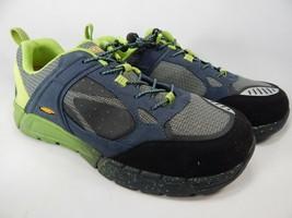 Keen Raleigh Size 12 2E WIDE EU 46 Men's Aluminum Toe Work Shoes Gray 1016972EE - $63.50