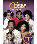 The Cosby Show - Season 1 (DVD, 2014, 2-Disc Set) - $12.95