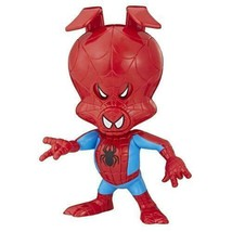 Spider-Man: Into the Spider-Verse Spin Vision Spider-Ham Hasboro New Marvel - $15.46