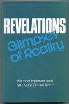 Revelations: Glimpses of Reality Edited by Ronald S Lello 1st Ed 1985 pa... - $18.00