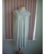 Moon Dance 100% Nylon Nightgown SZ L - $10.99