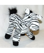 OKK Plush Zebra Stuffed Animal - $9.99