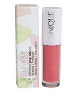 Clinique Pop Splash Lip Gloss + Hydration - 12 Rosewater Pop, Travel Siz... - $6.00