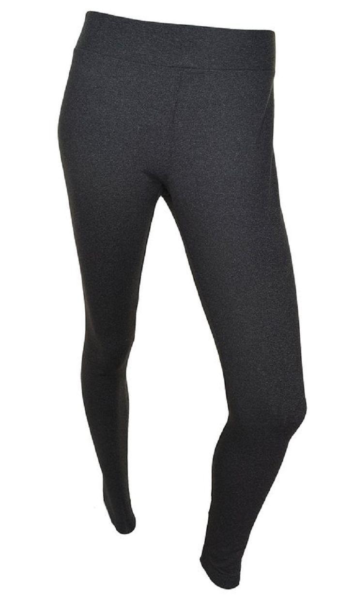 Matty M Ladies' Legging, Thicker Material, Wide Waist Band image 10