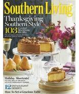 SOUTHERN LIVING      NOVEMBER 2011 - $3.99