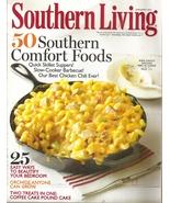 SOUTHERN LIVING    JANUARY 2012 - $3.99