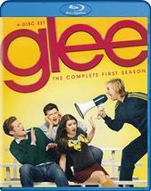 Glee: Season 1 [Blu-ray]