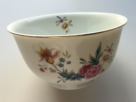 Avon American Heirloom Independence Day 1981 Porcelain Bowl Vintage Coll... - $6.50