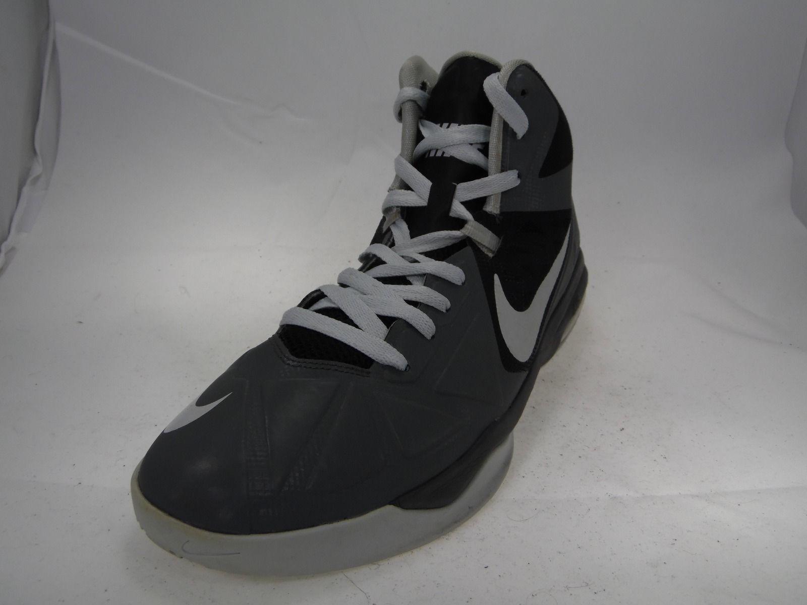 size 40 51833 73aaf NIKE Air Max Body U 599350 001 Grey Black and 50 similar items