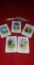 Atlantis Cards. Reading With Five Cards - $25.55