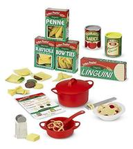 Melissa & Doug  Prepare & Serve Pasta - $27.23