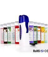 Depilatory Wax Roller Cartridge for Hair Removal Wax Warmer Heater Epilator - $7.99