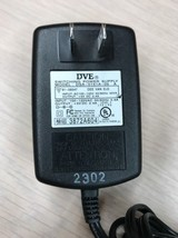 DVE DSA-0151A-05 AC/DC Power Supply Adapter Charger Output: 5V 2.4A      H3