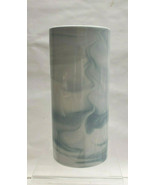 ROSENTHAL Studio Line Porcelain - QUEENSBERRY MARBLE Patter- Column/Pill... - $89.95