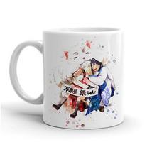 Gintama Anime Coffee Mug 11oz. Ceramic Tea Cup Magic Color Changing Gift n1133 - $12.20+