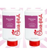 2 Chick-Fil-A Polynesian Dipping Sauce LIMITED EDITION 16 OZ Bottles NEW - $22.56