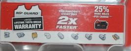 Milwaukee Product Number 49560203 Bi Metal Hole Saw Hole Dozer image 2