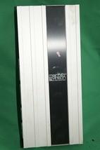 Lexus Mark Levinson Radio Stereo Audio Amp Amplifier 86280-0W100