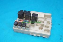 Nissan Altima 3.5L BCM Body Control Module Fuse Box 284b7aq004 image 2