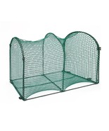 Kittywalk Deck and Patio 48 x 18 x 24 Cat containment outside  REDUCED cost - $107.50