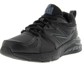 New Balance 857 v2 Size US 5 M (B) EU 35 Women's Training Shoes Black WX... - €79,62 EUR