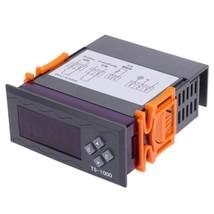 Digital Temperature Controller Thermostat 110V-240V Refrigeration Heating - $22.20