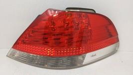 2006-2008 Bmw 750i Passenger Right Side Tail Light Taillight Oem 71665 - $308.42