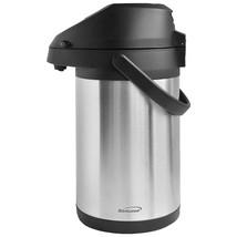 Brentwood Appliances 2.5-liter Airpot & Cold Drink Dispenser BTWCTSA... - $45.31