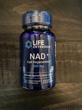 Life Extension, NAD+ Cell Regenerator, 300 mg, 30 Capsules, Free Ship! E... - $38.60