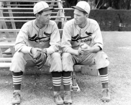 PAUL & DIZZY DEAN 8X10 PHOTO ST LOUIS CARDINALS BASEBALL PICTURE MLB - $3.95