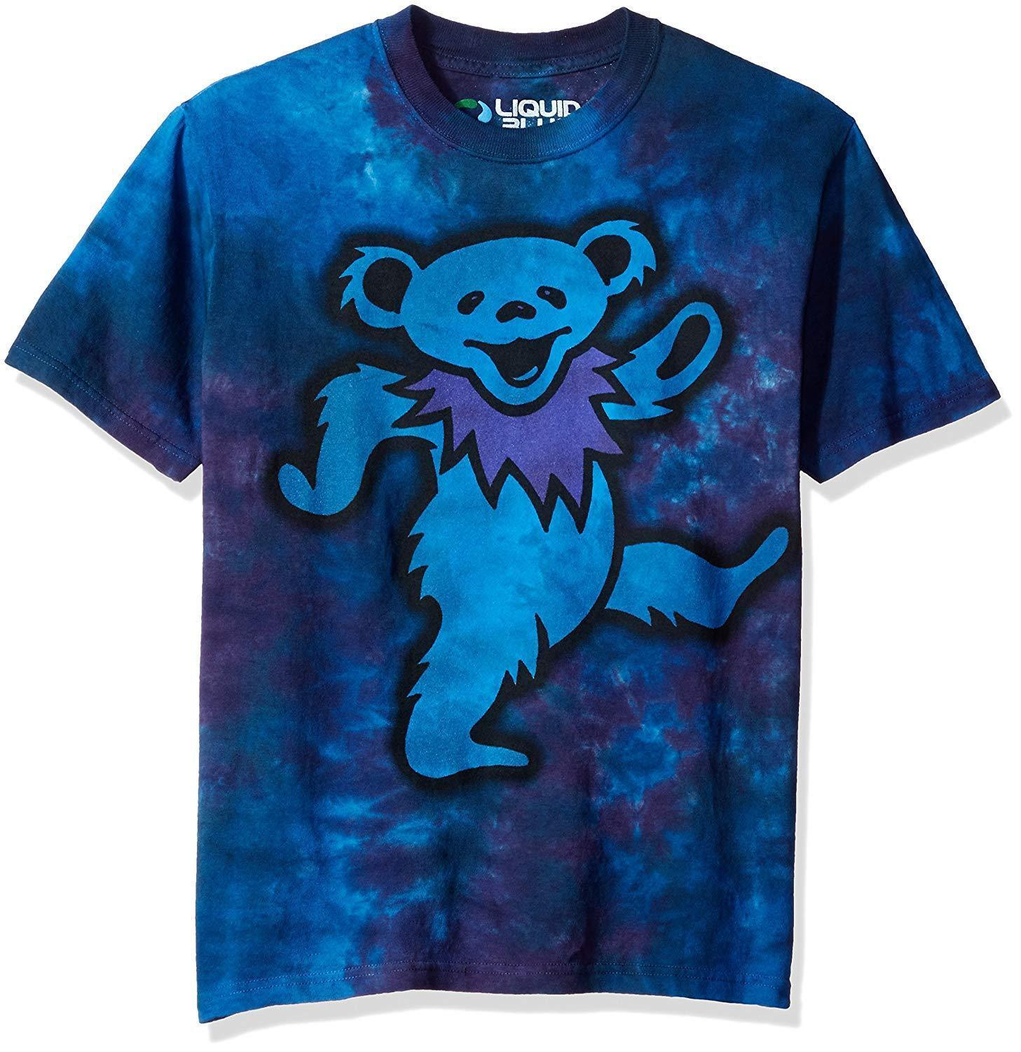 c050816a5f3 Licensed Grateful Dead - Big Bear Tie Dye T and 50 similar items
