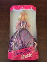 Fantasy Ball Barbie Exclusive Kay Bee Special Edition, Lovely Brocade Ba... - $16.99
