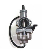 Carburetor PZ27 27mm 4 stroke  200cc 250 Chinese  Dirt Bike ATV Go Karts... - $21.77