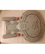 Star Trek The Next Generation Starship Enterprise Collector's Edition - $58.91