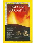National Geographic Vol.144, No.1 July 1973 - $5.99