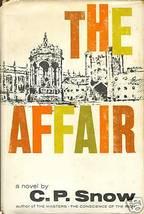 The Affair by Snow - $4.99