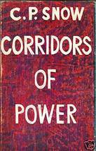 Corridors of Power by Snow - $4.99