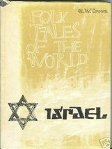Folk Tales of Israel by Crown - $9.99