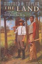 The Land by Taylor, Mildred - $4.99