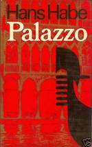 Palazzo by Habe, Hans - $15.99