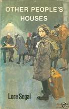 Other People's Houses by Segal, Lore - $19.99