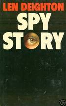 Spy Story by Deighton, Len - $6.99