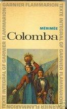 Colomba by Prosper Merimee - $4.99